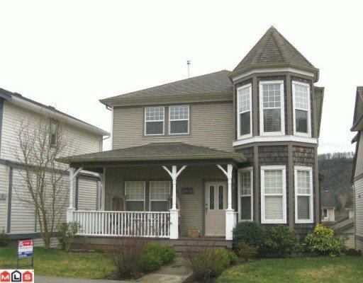 Nice house! Imagine living here...