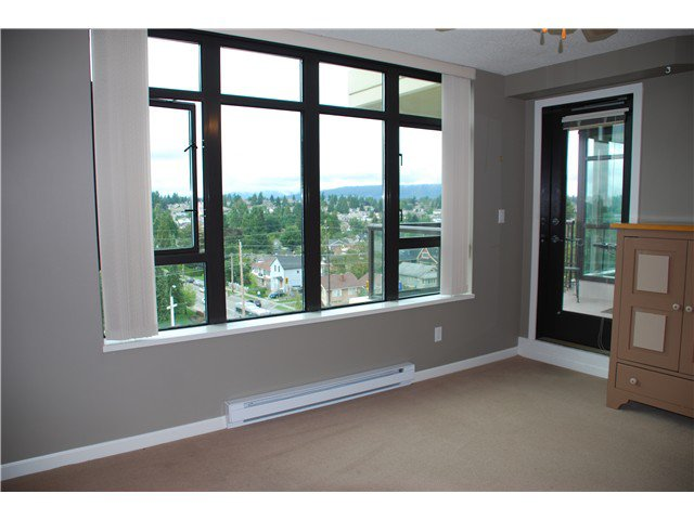 "Photo 12: Photos: 801 615 HAMILTON Street in New Westminster: Uptown NW Condo for sale in ""THE UPTOWN"" : MLS®# V852457"