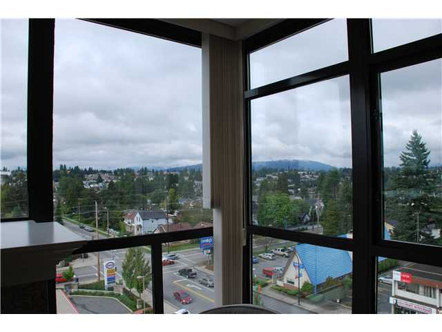 "Photo 20: Photos: 801 615 HAMILTON Street in New Westminster: Uptown NW Condo for sale in ""THE UPTOWN"" : MLS®# V852457"