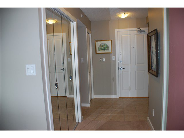"Photo 19: Photos: 801 615 HAMILTON Street in New Westminster: Uptown NW Condo for sale in ""THE UPTOWN"" : MLS®# V852457"
