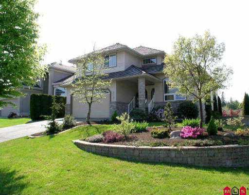 """Main Photo: 9153 207TH ST in Langley: Walnut Grove House for sale in """"GREENWOOD"""" : MLS®# F2509292"""