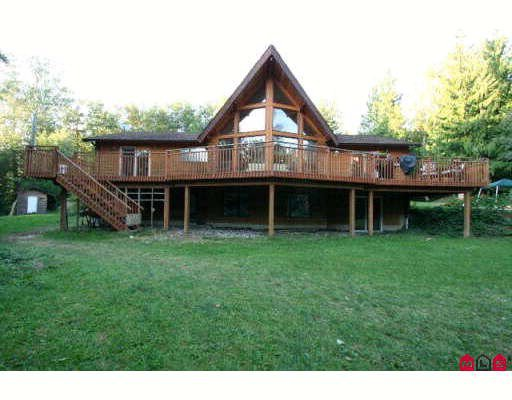 "Main Photo: 49937 ELK VIEW Road in Sardis: Ryder Lake House for sale in ""S"" : MLS®# H2804895"
