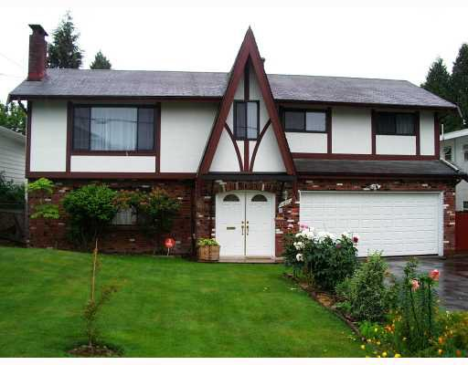 Main Photo: 6860 WINCH Street in Burnaby: Sperling-Duthie House for sale (Burnaby North)  : MLS®# V739096