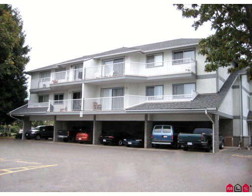 "Main Photo: 205 33225 OLD YALE Road in Abbotsford: Central Abbotsford Condo for sale in ""Cedar Grove Estates"" : MLS®# F2905124"