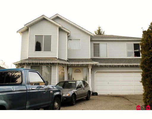 Main Photo: 20773 51A Avenue in Langley: Langley City House for sale : MLS®# F2907306