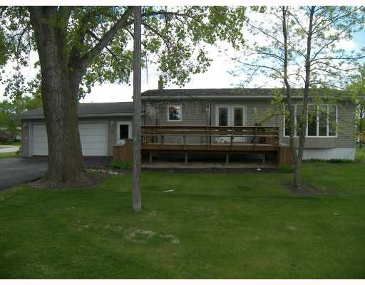 Main Photo: 40 CENTRE Avenue in STJEAN: Manitoba Other Residential for sale : MLS®# 2910795