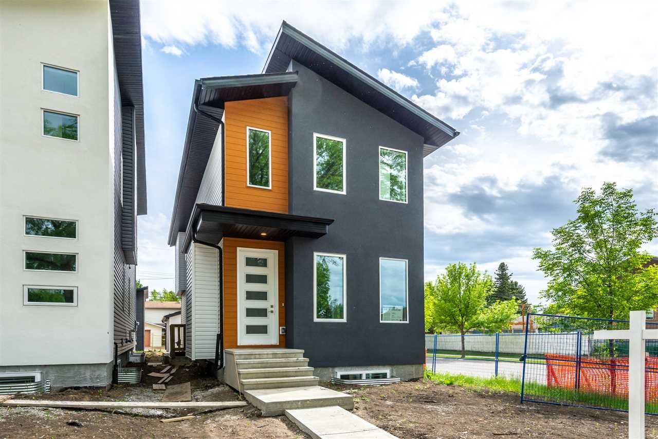 Main Photo: 9157 74 Avenue in Edmonton: Zone 17 House for sale : MLS®# E4168370
