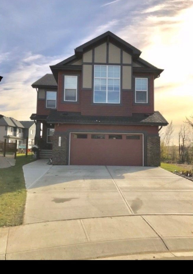 Main Photo: 739 39 Street SW in Edmonton: Zone 53 House for sale : MLS®# E4187034