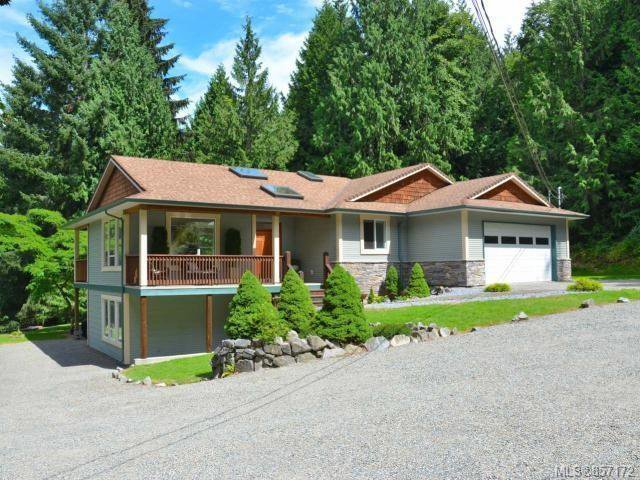 Main Photo: 5681 Hammond Bay Rd in : Na North Nanaimo House for sale (Nanaimo)  : MLS®# 857172