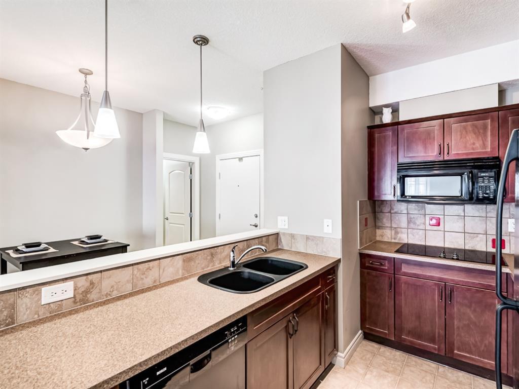 Main Photo: 441 60 Royal Oak Plaza NW in Calgary: Royal Oak Apartment for sale : MLS®# A1038364