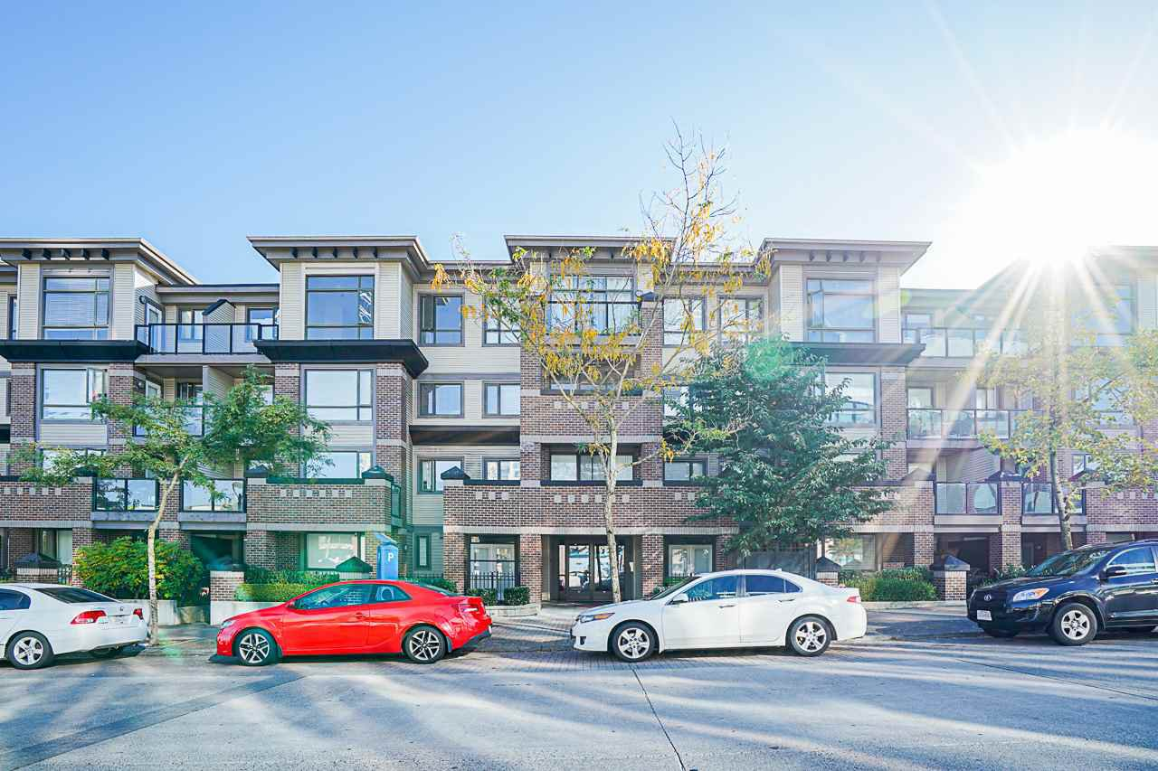 Main Photo: 213 10822 CITY Parkway in Surrey: Whalley Condo for sale (North Surrey)  : MLS®# R2522152