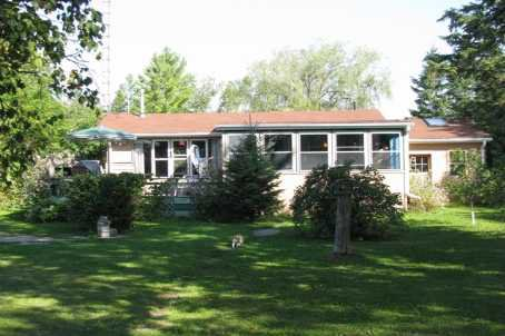 Main Photo: 245 Mcguires Beach Road in Kawartha L: House (Bungalow) for sale (X22: ARGYLE)  : MLS®# X1700343