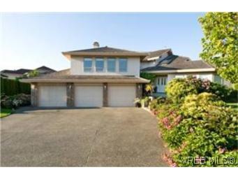Main Photo:  in VICTORIA: SE Gordon Head House for sale (Saanich East)  : MLS®# 484435
