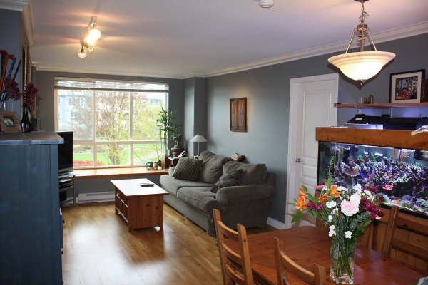 "Photo 2: Photos: 206 12639 NO 2 Road in Richmond: Steveston South Condo for sale in ""NAUTICA SOUTH"" : MLS®# V763129"