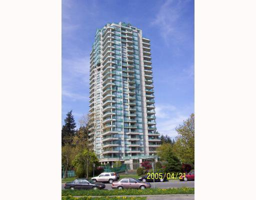 Main Photo: 20B 6128 PATTERSON Avenue in Burnaby: Metrotown Condo for sale (Burnaby South)  : MLS®# V770848