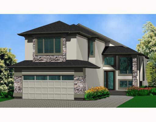 Main Photo: 38 HEROIC Place in WINNIPEG: Transcona Residential for sale (North East Winnipeg)  : MLS®# 2912238