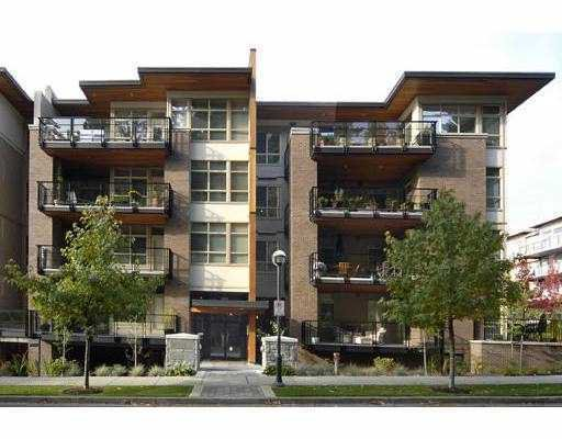 "Main Photo: 412 6333 LARKIN Drive in Vancouver: University VW Condo for sale in ""LEGACY"" (Vancouver West)  : MLS®# V781662"