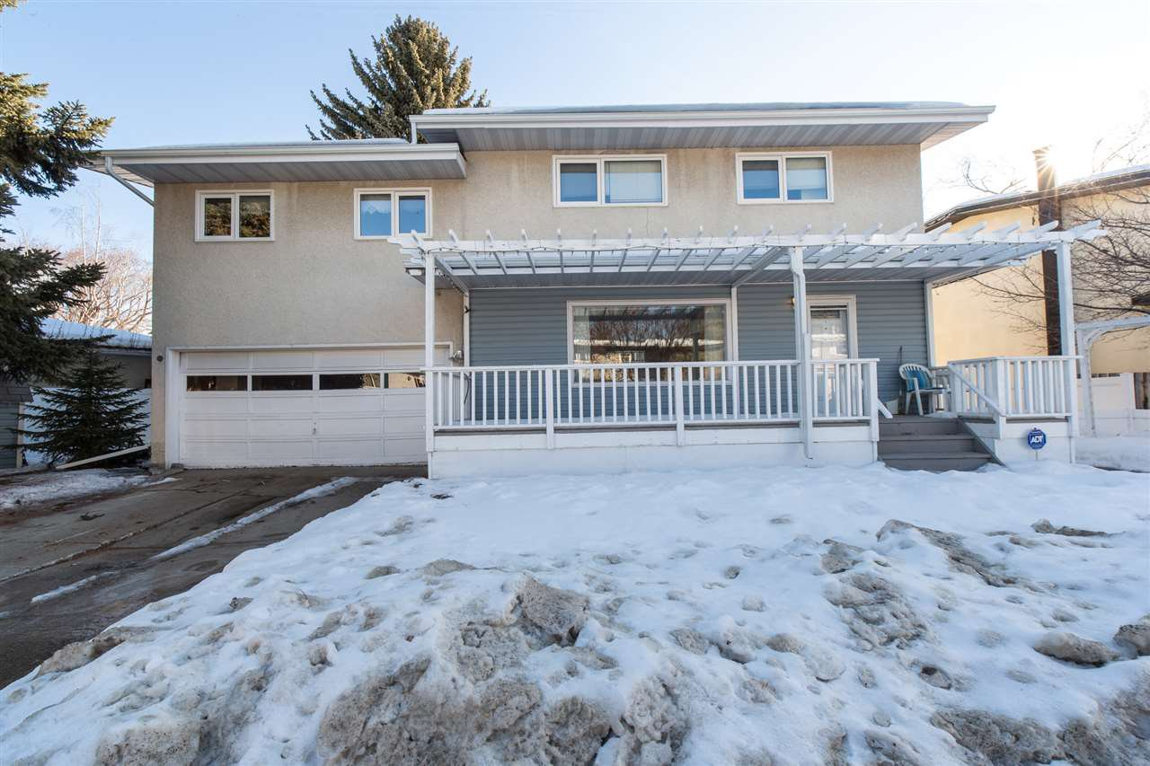 Main Photo: 5603 108 Street in Edmonton: Zone 15 House for sale : MLS®# E4189911