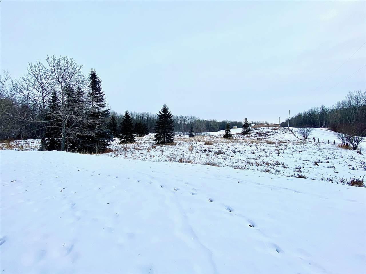 Main Photo: 54325 RGE RD 280: Rural Sturgeon County House for sale : MLS®# E4215294