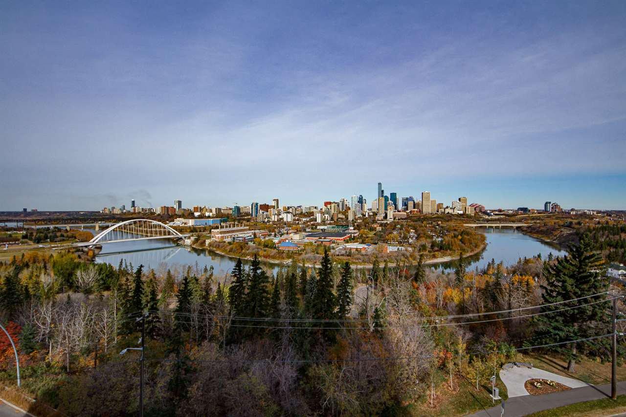 Main Photo: 804 10135 SASKATCHEWAN Drive in Edmonton: Zone 15 Condo for sale : MLS®# E4218116