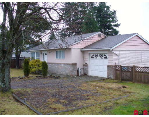 Main Photo: 13644 N BLUFF Road: White Rock House for sale (South Surrey White Rock)  : MLS®# F2921536