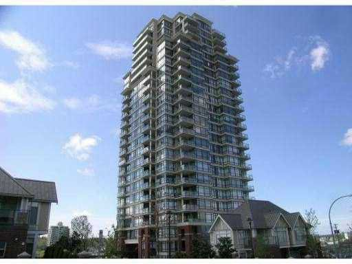 "Main Photo: 507 4132 HALIFAX Street in Burnaby: Brentwood Park Condo for sale in ""BRENTWOOD PARK"" (Burnaby North)"