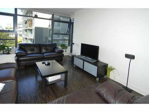 """Photo 3: Photos: 302 2851 HEATHER Street in Vancouver: Fairview VW Condo for sale in """"TAPESTRY"""" (Vancouver West)  : MLS®# V847803"""