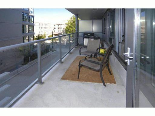"""Photo 10: Photos: 302 2851 HEATHER Street in Vancouver: Fairview VW Condo for sale in """"TAPESTRY"""" (Vancouver West)  : MLS®# V847803"""
