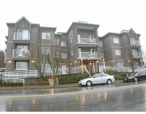 Main Photo: 103 2375 SHAUGHNESSY ST in Port Coquiltam: Central Pt Coquitlam Condo for sale (Port Coquitlam)  : MLS®# V548848