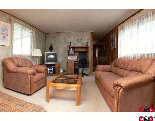 "Main Photo: 89 9950 WILSON Street in Mission: Stave Falls Manufactured Home for sale in ""Ruskin Place"" : MLS®# F2905229"