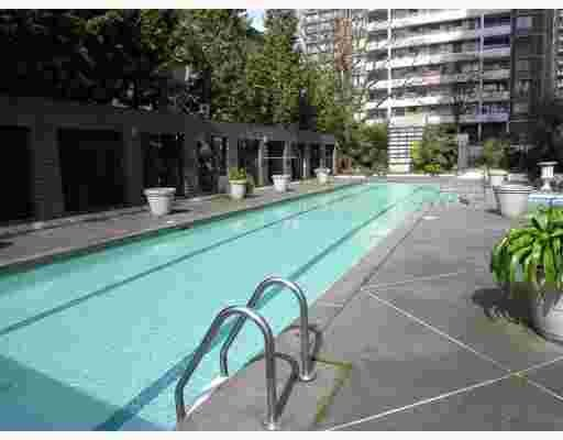 """Photo 10: Photos: 605 1020 HARWOOD Street in Vancouver: West End VW Condo for sale in """"THE CRYSTALLIS"""" (Vancouver West)  : MLS®# V776368"""