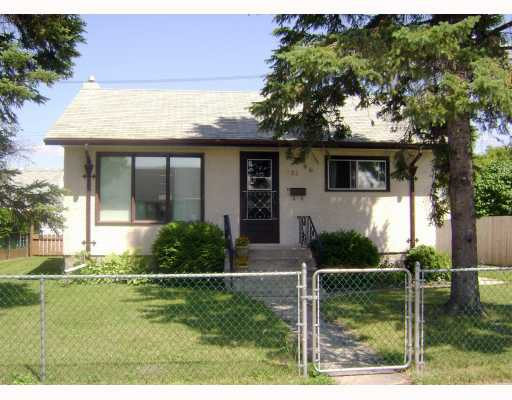 Main Photo: 631 MARTIN Avenue East in WINNIPEG: East Kildonan Residential for sale (North East Winnipeg)  : MLS®# 2914073
