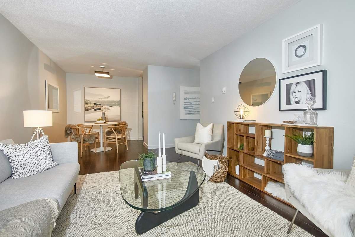 """Main Photo: 205 288 E 14TH Avenue in Vancouver: Mount Pleasant VE Condo for sale in """"Villa Sophia"""" (Vancouver East)  : MLS®# R2429790"""