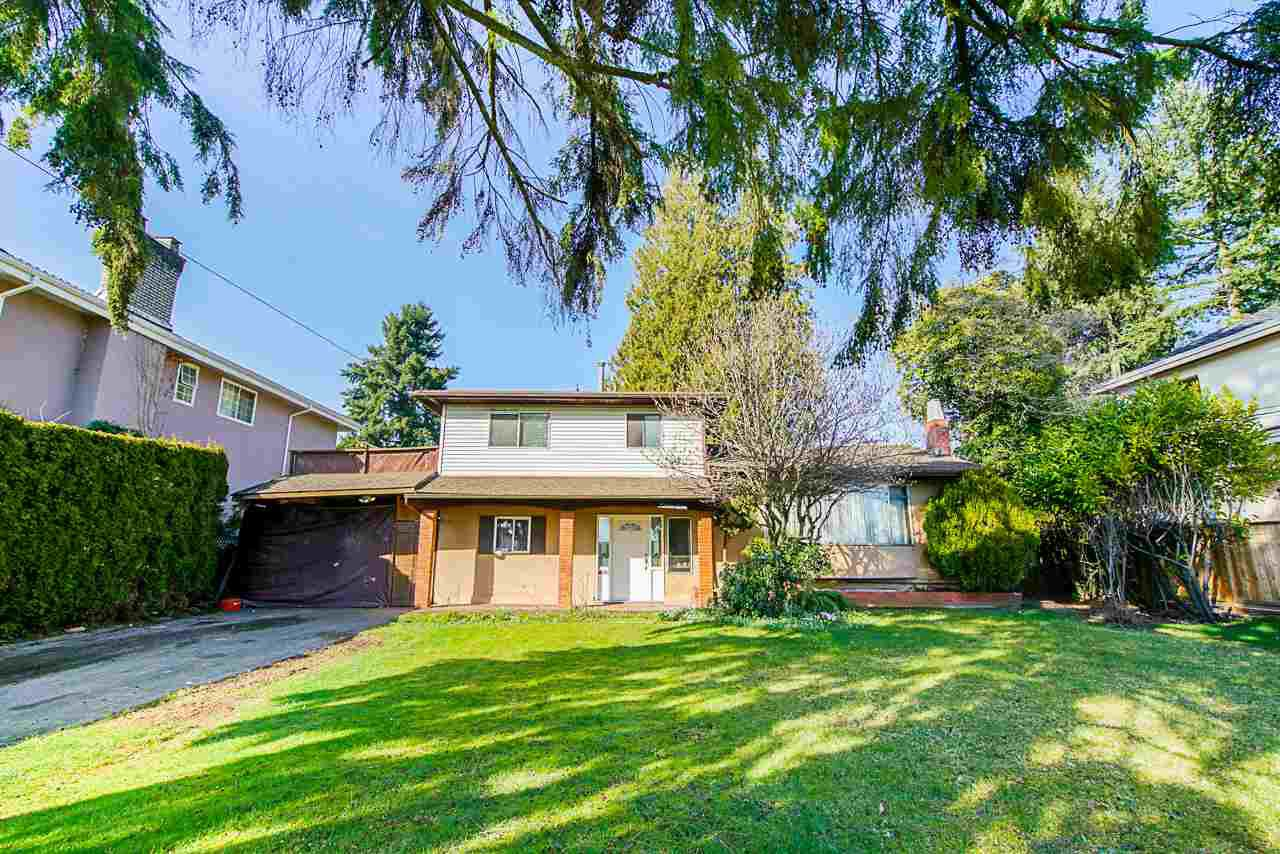 Main Photo: 7041 BUCHANAN Street in Burnaby: Montecito House for sale (Burnaby North)  : MLS®# R2438996