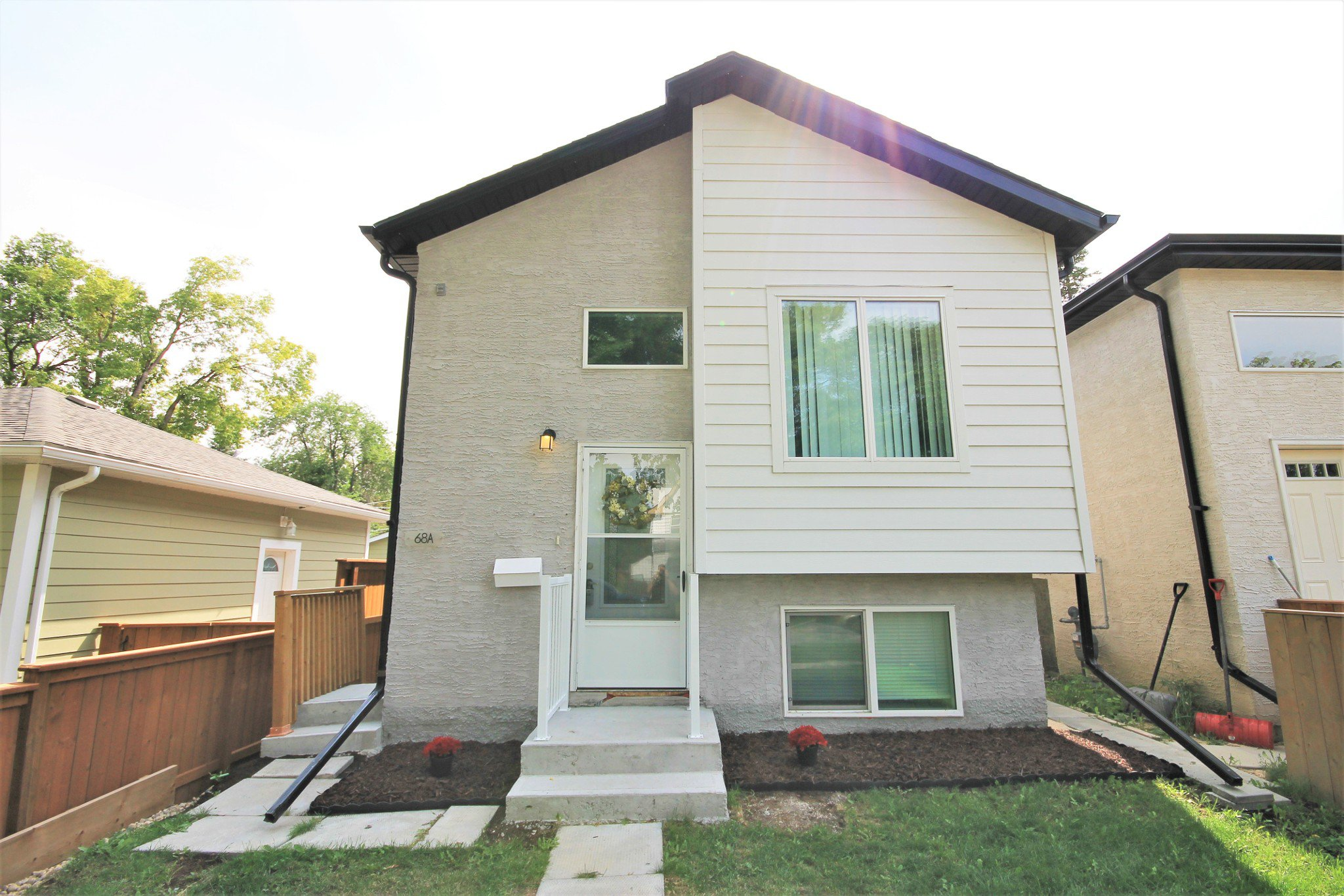 Main Photo: 68 Fifth Avenue in Winnipeg: Residential for sale (2D)  : MLS®# 202012369