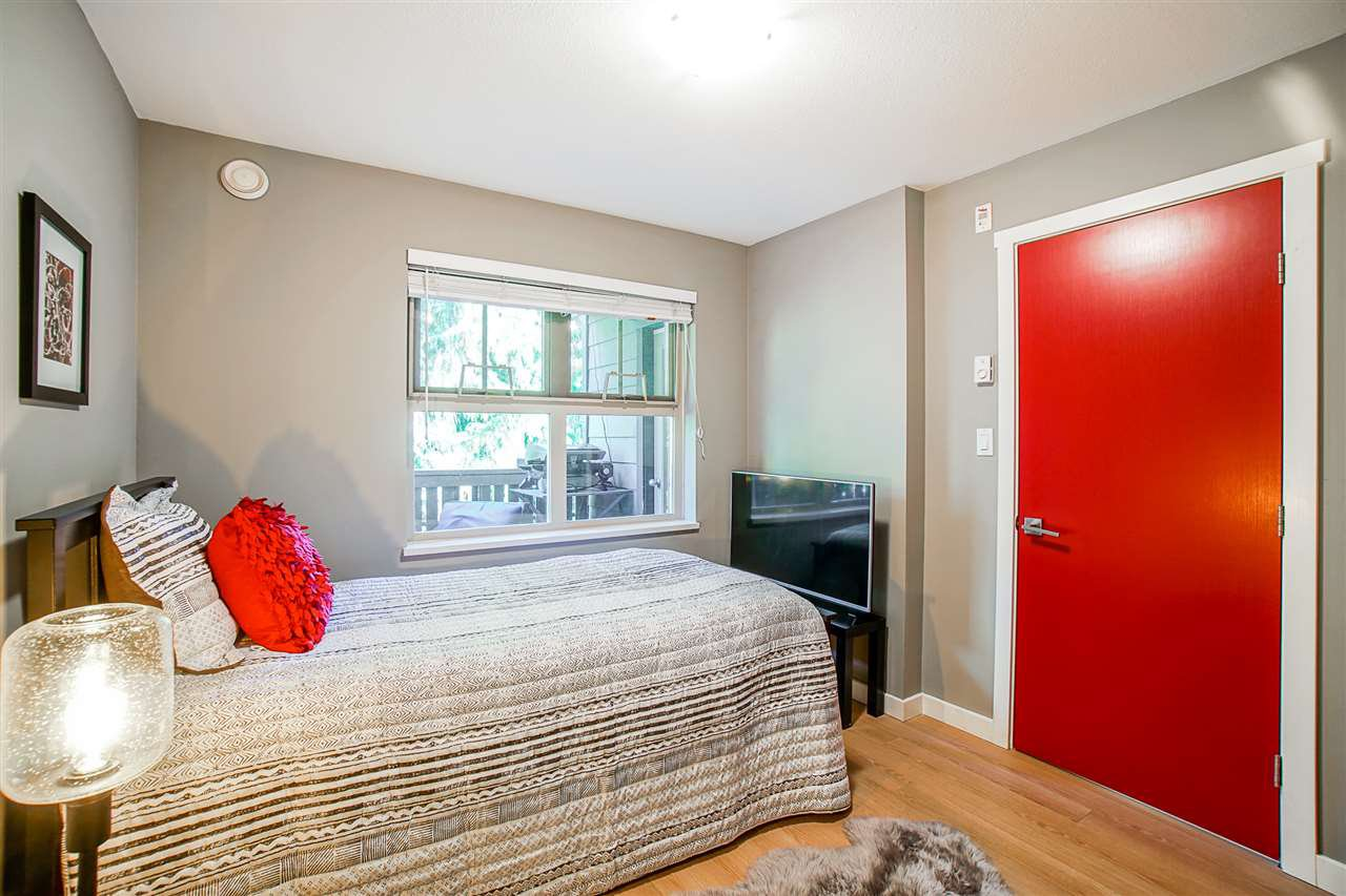 "Photo 18: Photos: 315 808 SANGSTER Place in New Westminster: The Heights NW Condo for sale in ""THE BROCKTON"" : MLS®# R2512233"