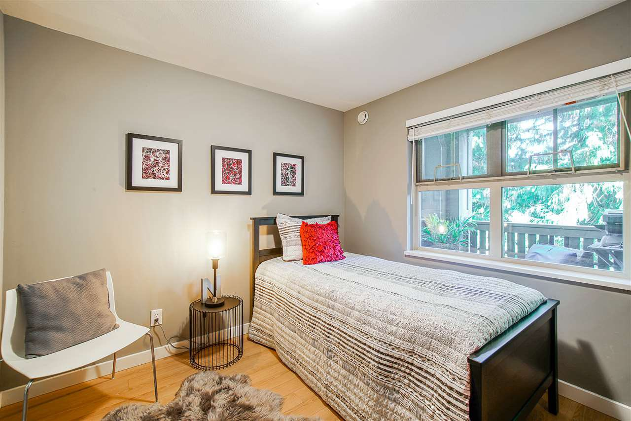 "Photo 20: Photos: 315 808 SANGSTER Place in New Westminster: The Heights NW Condo for sale in ""THE BROCKTON"" : MLS®# R2512233"