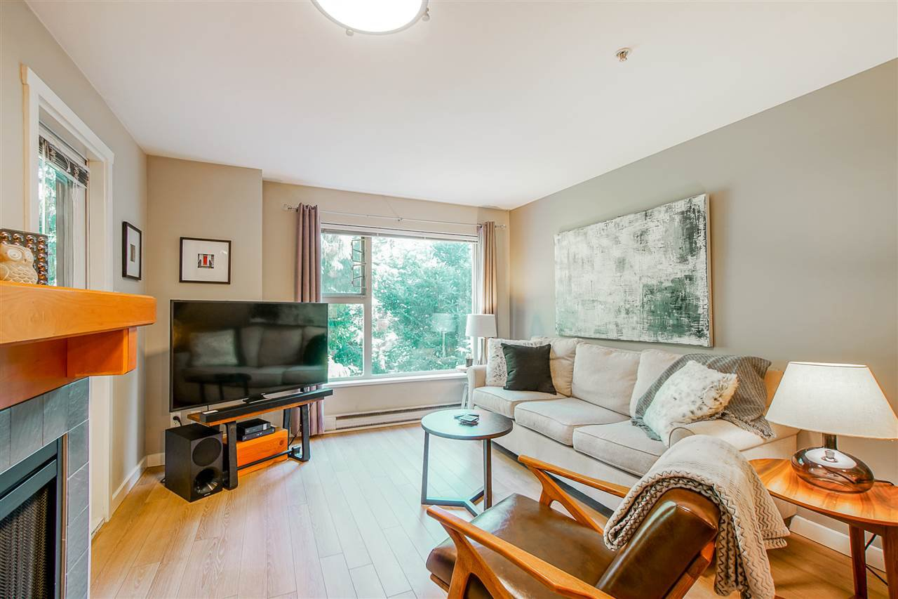 "Photo 8: Photos: 315 808 SANGSTER Place in New Westminster: The Heights NW Condo for sale in ""THE BROCKTON"" : MLS®# R2512233"