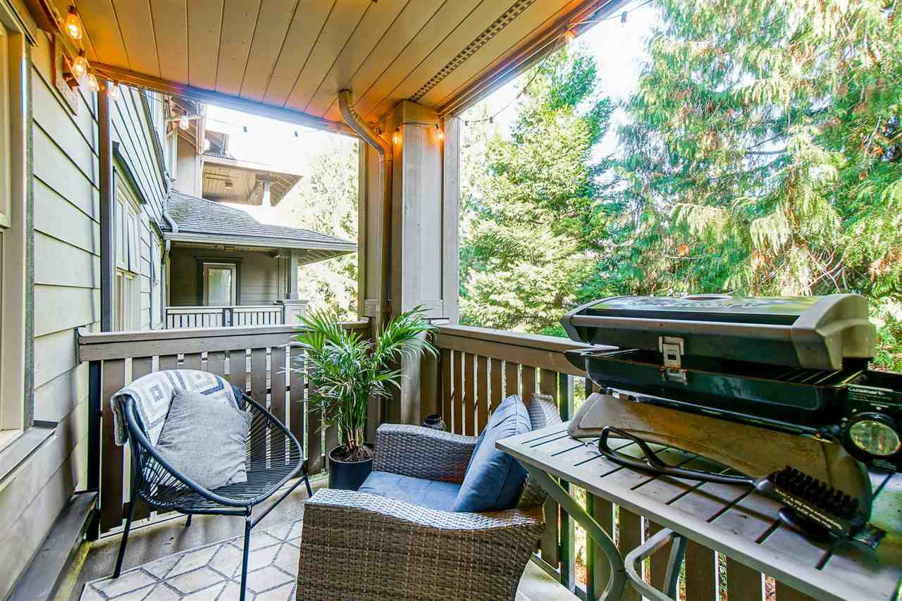 "Photo 22: Photos: 315 808 SANGSTER Place in New Westminster: The Heights NW Condo for sale in ""THE BROCKTON"" : MLS®# R2512233"