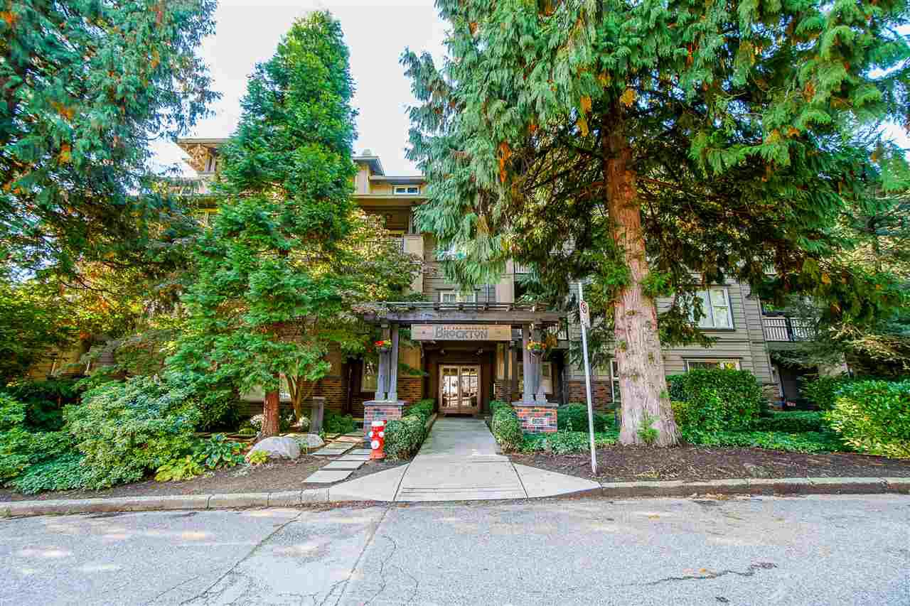 "Photo 24: Photos: 315 808 SANGSTER Place in New Westminster: The Heights NW Condo for sale in ""THE BROCKTON"" : MLS®# R2512233"