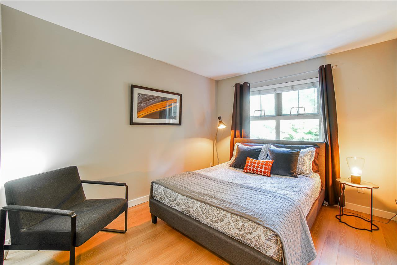 "Photo 15: Photos: 315 808 SANGSTER Place in New Westminster: The Heights NW Condo for sale in ""THE BROCKTON"" : MLS®# R2512233"