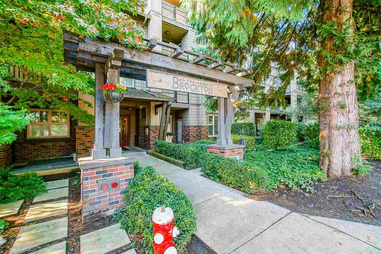 "Photo 23: Photos: 315 808 SANGSTER Place in New Westminster: The Heights NW Condo for sale in ""THE BROCKTON"" : MLS®# R2512233"