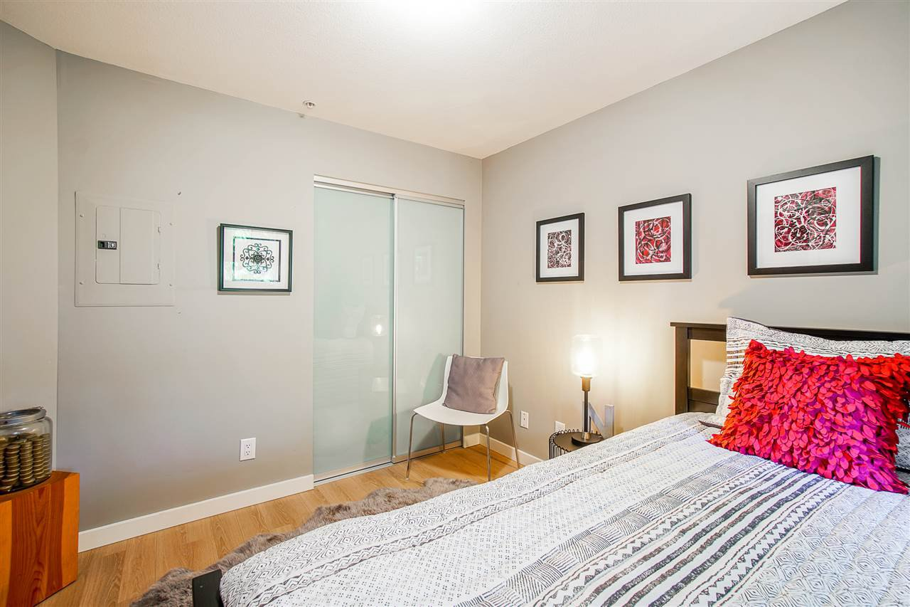 "Photo 19: Photos: 315 808 SANGSTER Place in New Westminster: The Heights NW Condo for sale in ""THE BROCKTON"" : MLS®# R2512233"