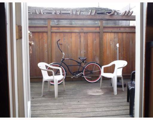Photo 26: Photos: 425 HEATLEY Avenue in Vancouver: Mount Pleasant VE House for sale (Vancouver East)  : MLS®# V786120