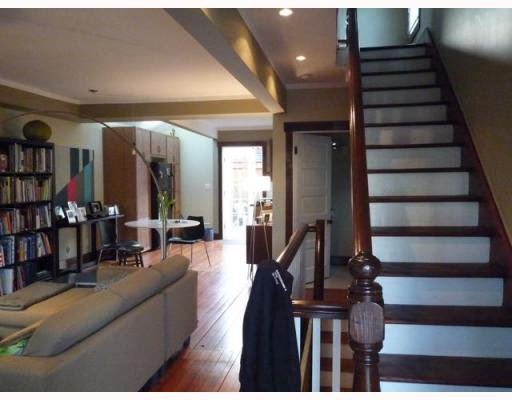 Photo 18: Photos: 425 HEATLEY Avenue in Vancouver: Mount Pleasant VE House for sale (Vancouver East)  : MLS®# V786120