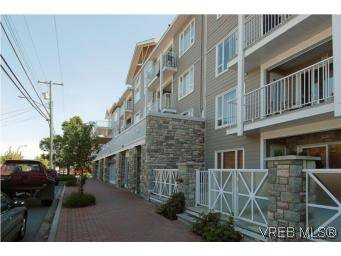 Main Photo: 407 2823 Jacklin Rd in VICTORIA: La Langford Proper Condo Apartment for sale (Langford)  : MLS®# 520388