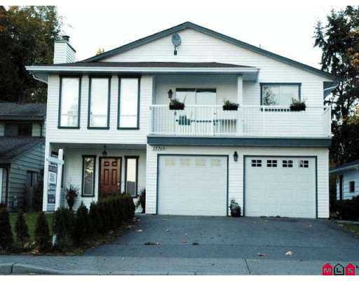 "Main Photo: 13769 MARINE Drive: White Rock House for sale in ""White Rock"" (South Surrey White Rock)  : MLS®# F2623726"