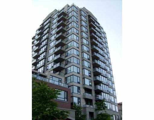 Main Photo: 1305 6233 KATSURA Street in Richmond: McLennan North Condo for sale : MLS®# V773442