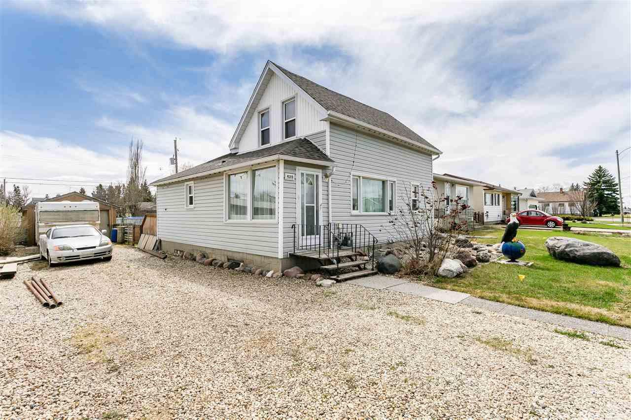 Main Photo: 4509 54 Avenue: Leduc House for sale : MLS®# E4196561