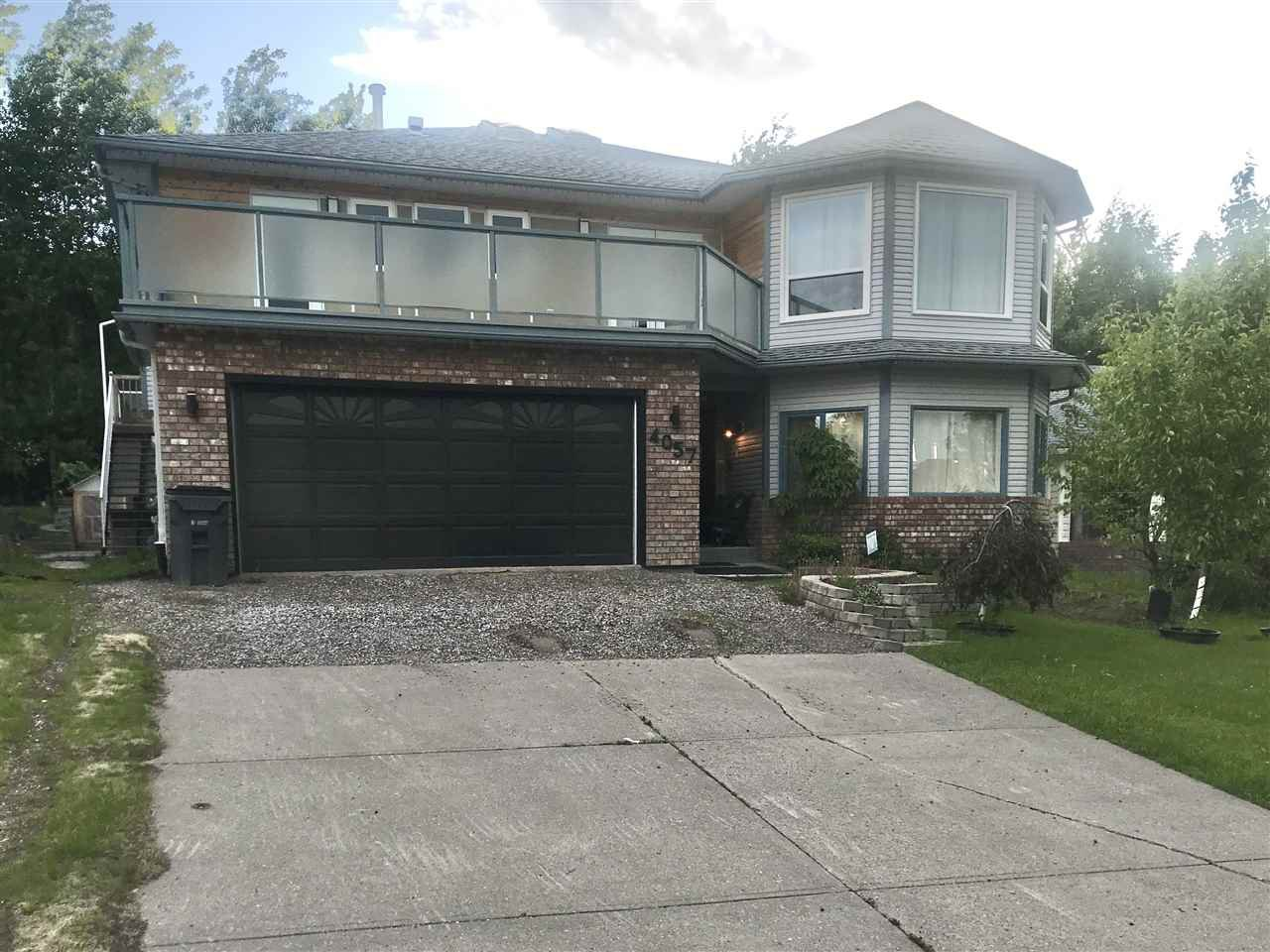 "Main Photo: 4057 CORMACK Crescent in Prince George: Charella/Starlane House for sale in ""CHARELLA/STARLANE"" (PG City South (Zone 74))  : MLS®# R2460395"